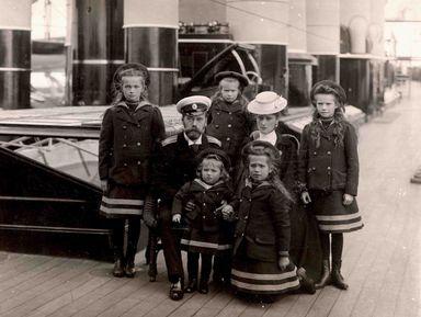 Последние дни Романовых: авто-экскурсия