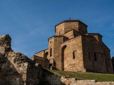 Загадки Мцхеты, древней столицы Грузии