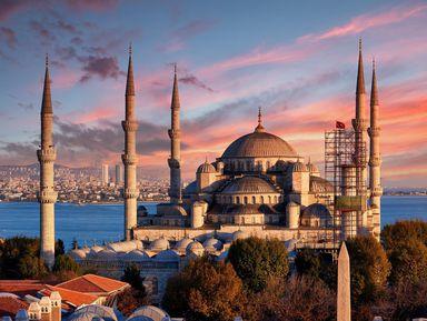Стамбул для новичков
