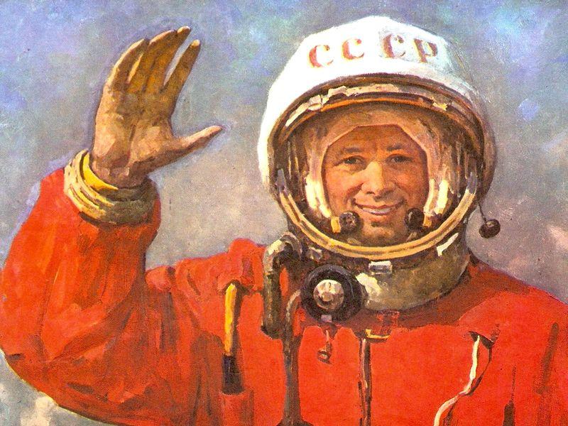 Экскурсия Поехали! Экскурсия-квест для детей вМузее космонавтики