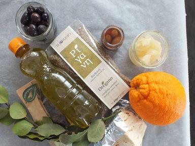 Все вкусы Крита— гастрономическая прогулка поИраклиону
