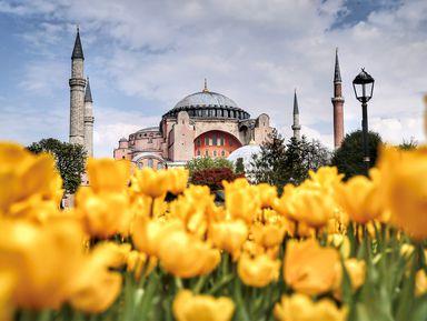 Стамбул с нуля