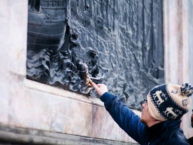 "Экскурсия ""Легенды и байки Петербурга"": фото"