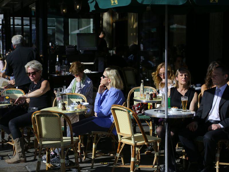 Экскурсия Кулинарная прогулка по Сен-Жерменскому предместью