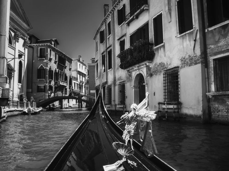 Экскурсия Мистическая Венеция: легенды и призраки района Дорсодуро
