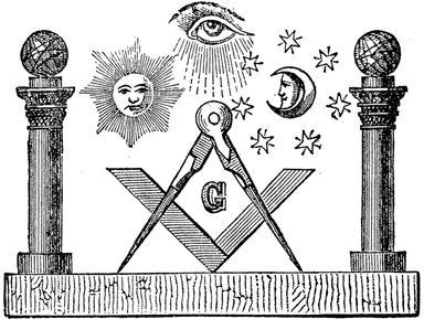 Прошлое и настоящее тайных обществ