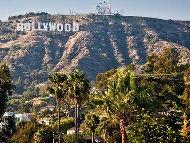 Камера, мотор, Лос-Анджелес!