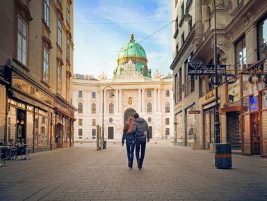 Обзорная экскурсия по Вене с профессиональным фотографом