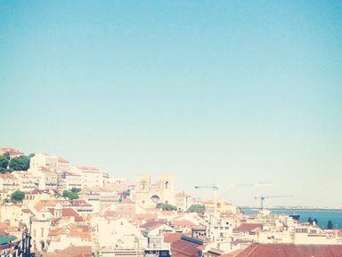 Жемчужины Лиссабона