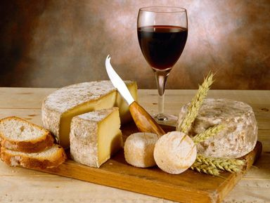 Сырный тур в сердце Каталонии