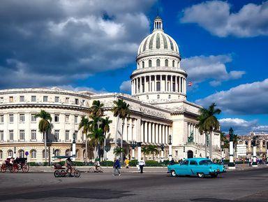 Гавана: полное погружение
