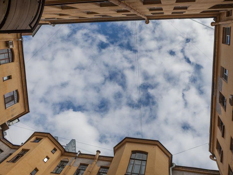 Экскурсия Петроградка — от крепости до революции