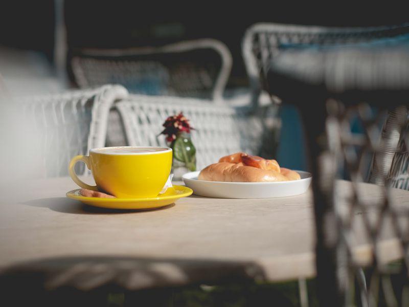 ОВаленсии зачашкой кофе: советы отзнатока