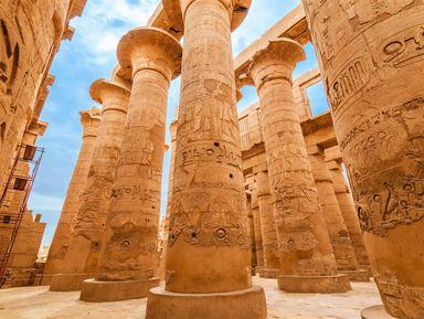 Из Хургады в древний Луксор