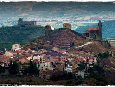 Чарующая Риоха и ее средневековые города-крепости