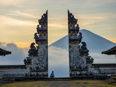 Экскурсии и гиды - Бали