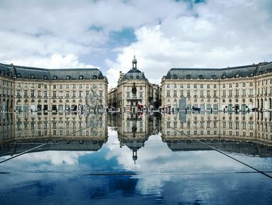 Экскурсии и гиды - Бордо
