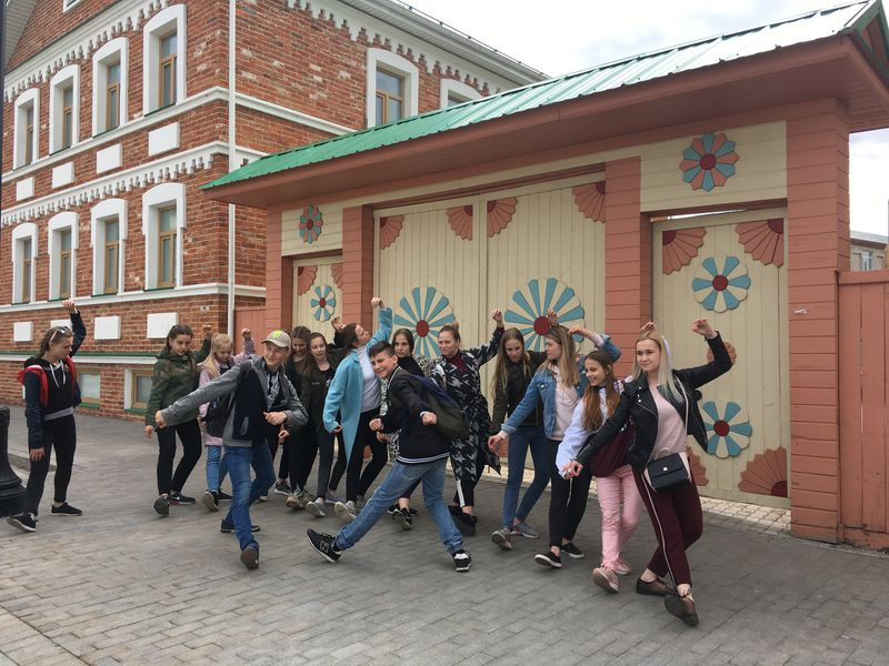 Старая Казань