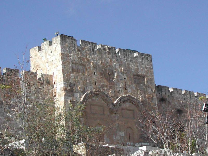 Экскурсия По следам Иисуса Христа в Иерусалиме