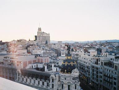 Экскурсия в Мадриде: Поговори с ней: столица глазами Альмодовара