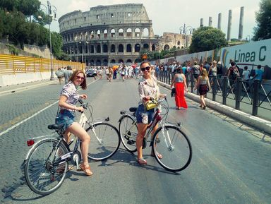 Roma Pass - туристическая карта