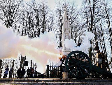 Наполеон в Пруссии: поездка вБагратионовск