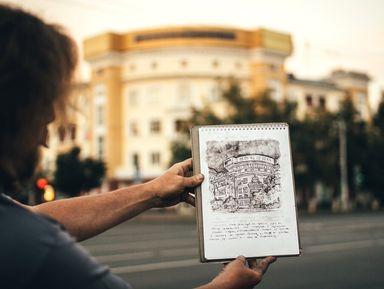 Обзорные и тематические экскурсии в городе Кемерово