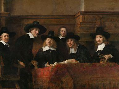Рембрандт и Веласкес: навыставку сискусствоведом