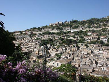 Палермо — уникальный цветок Сицилии