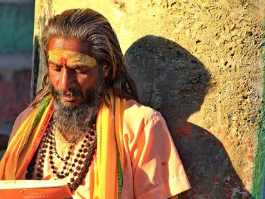 Насик — город ста храмов и столица виноделия в Индии