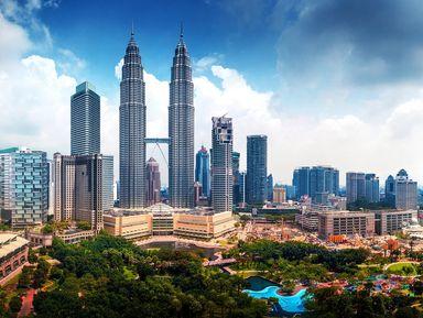 Экскурсии и гиды - Куала-Лумпур