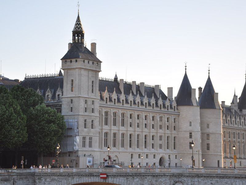 Экскурсия Сердце Парижа — острова Ситэ и Святого Людовика