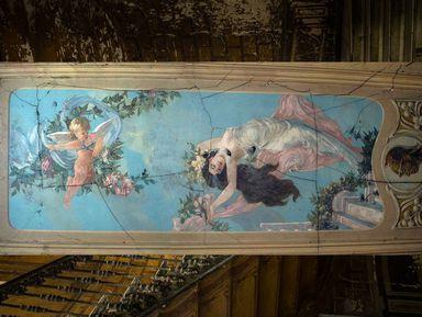 Купеческий Тифлис — сундук сокровищ