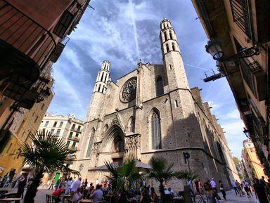 Квартал ведьм и секреты Барселонеты