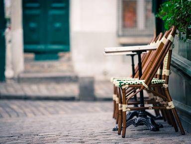 В Париж с любовью!