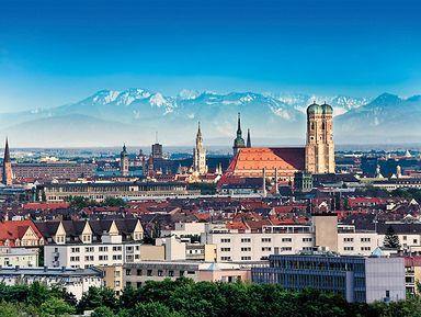Мюнхен глазами обывателей
