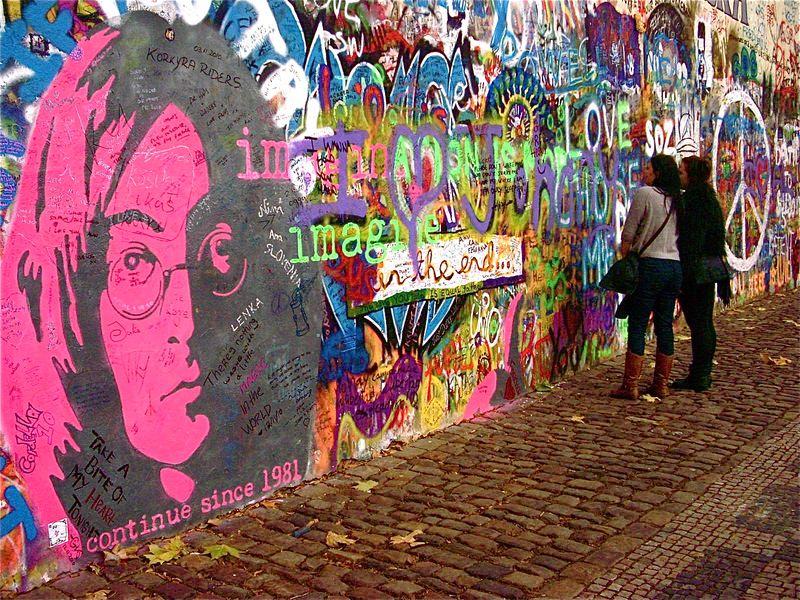 Прага, экскурсия