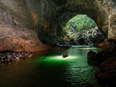 Из Алании к загадочным пещерам Алтынбешик