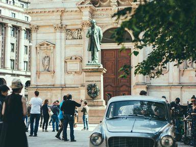 Экскурсии и гиды - Милан