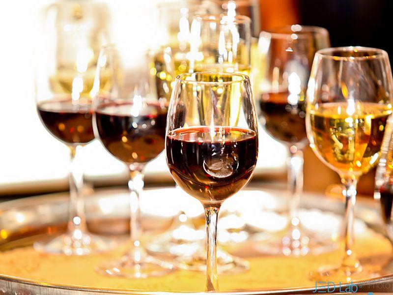 можно ли белое вино после отбеливания зубов