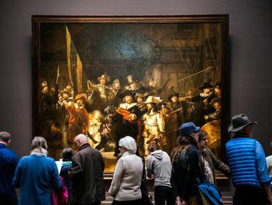 «Весь Рембрандт»— навыставку сискусствоведом