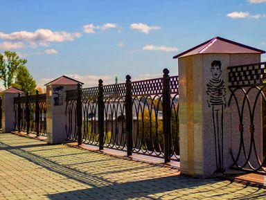 Экскурсии и гиды - Кострома