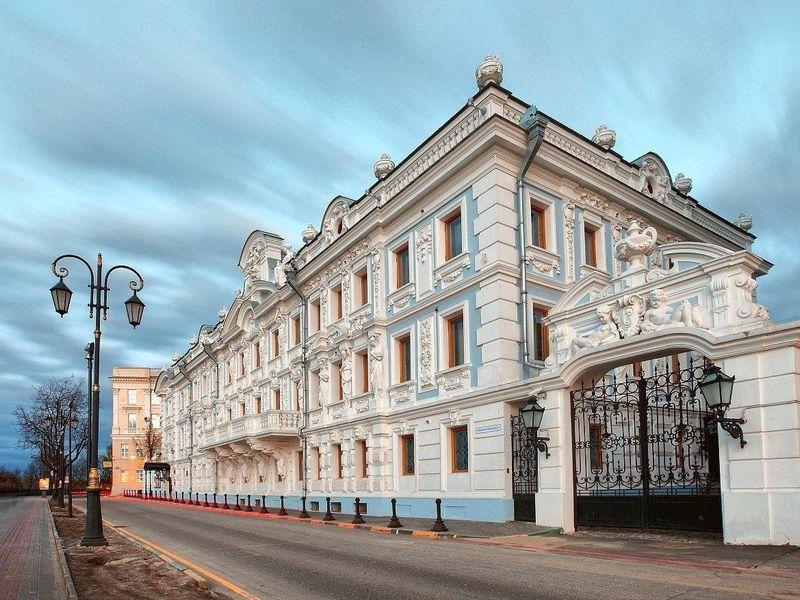 Золотой век Нижнего Новгорода: истории двух улиц