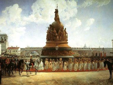 Прогулка по Кремлю со Статским Советником — окно в жизнь губернского города XIX века