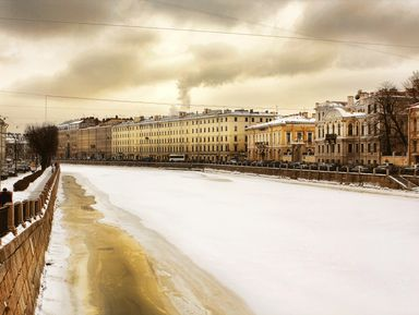 """Экскурсия """"Петербург Достоевского"""": фото"""