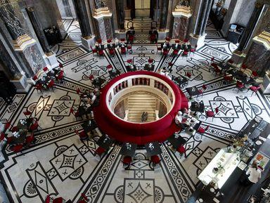 Экскурсия в Вене: Вечер в венском Музее истории искусств
