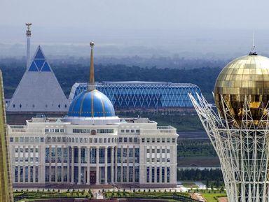 Обзорные и тематические экскурсии в городе Астана