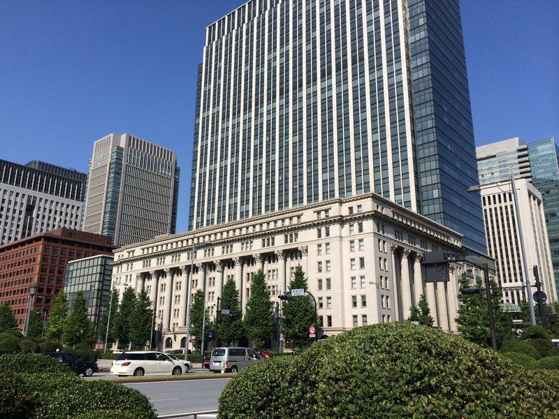 Токио на весь день
