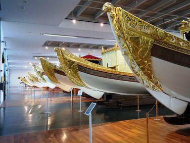 Морской музей Стамбула: экскурсия-квест для детей