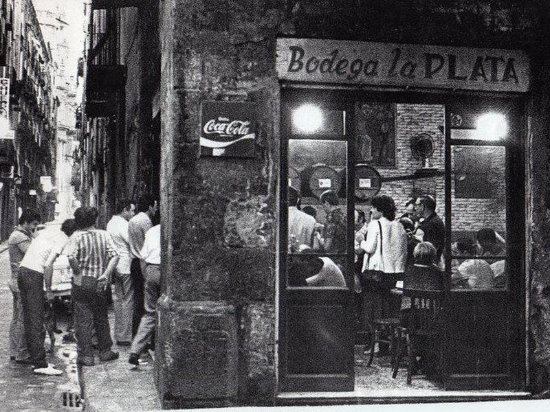 Кава, тапас и хамон: вечерний гастро-тур по Барселоне